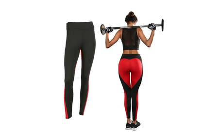 Power Flex Yoga Pants Active Sport Leggings for Women ce3593fa-0cc4-439c-b7a2-6d77362d62de