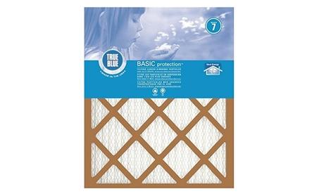 Protect Plus Industries PRO220252. True Blue Air Filter Pack Of 6 0c17d9b4-7ca5-4c3a-bd85-180d19fd5c74