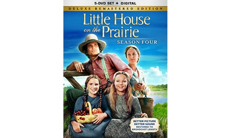 Little House on the Prairie Seasons 1, 2, 4, 8, or 9 fb850fcc-6f9b-4e95-b7e9-63a581d722b9