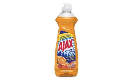 Colgate Palmolive, Ipd. Dish Detergent, Orange Scent, 12.6 Oz,20 Carton fb64738f-47d6-4441-8ccc-9ff6f674e3cb
