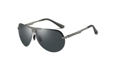 Men's Sports Style Polarized Sunglasses Driver Glasses 440552cd-3a78-4691-a6b5-52e62de8093c