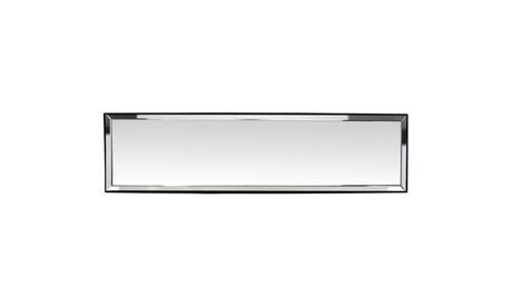 Beveled Glass Clip On Rear View Mirror 3ca66d53-0470-4b16-b53d-97ca0c376b23