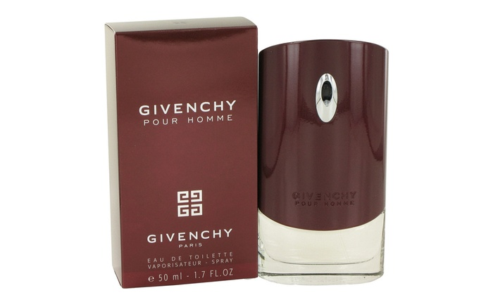 1d5d2a833d4 Givenchy Pour Homme By Givenchy 1.7oz. 50ml EDT Spray For Men