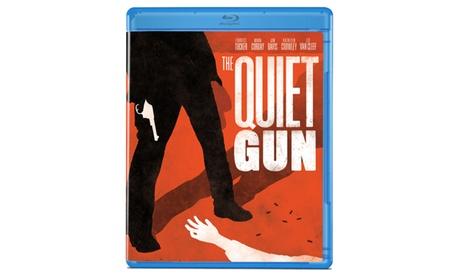 The Quiet Gun BD b5b5d44a-e158-4c6d-bf4a-9a252b6b074e