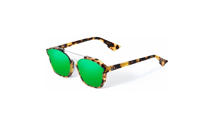 e27f428850 Christian Dior Abstract Sunglasses Color 00f9s Tortoise With Mirror ...