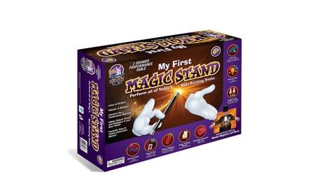 Kids Magic Set + Chest + DVD. Hundreds of Tricks, Most Exciting Items. e9595b23-880e-4be5-b687-19f46b04d4d7