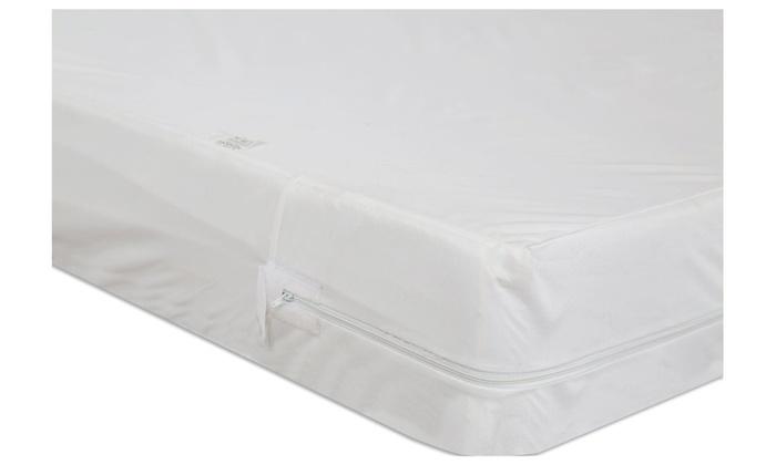 King Size Bed Bug Mattress Encasement Breathable Cool