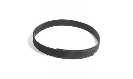 Blackhawk Hook and Loop Inner Duty Belt Blck Large 38-42 Inch 16463b40-5f6d-4c8e-975c-39b909090450