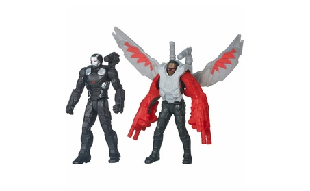 Falcon vs Marvel's War Machine Miniverse Action Figures b57ee485-6f89-42be-b685-b63b472be9ed