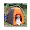 Portable Waterproof  Folding Dog House Sun Beach Tent for Indoor