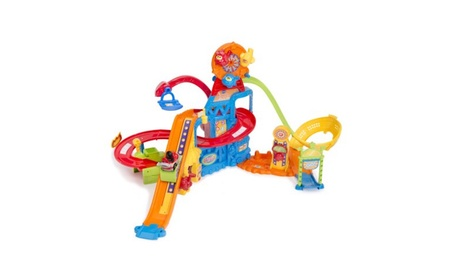 Go! Go! Smart Wheels® Race & Play Adventure Park f78ab8fc-9af8-4032-85b0-c64c54108a7a