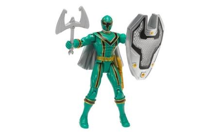 Power Rangers Mystic Force Mystic Light Action Figure Green Power Rang a1edd55a-7cfc-482f-b68a-0ae2576f7014