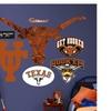 NCAA Realtree Logo Fathead Real Big Decals