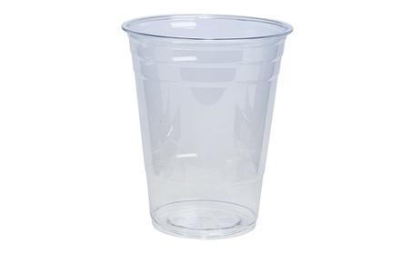Plastic Cups - 16oz (100 pack) 39e666f5-7b39-43c6-9f15-e1bf4ffcf942