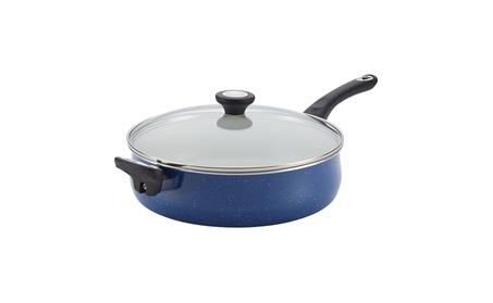Farberware 16278 5-Quart Jumbo Cooker with Helper Handle - Blue d538a14d-dca8-4ab5-b892-e7f1aaa78d3e