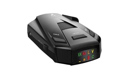 Cobra Rad250 Radar & Laser Detector - Dim & Auto Mute 16f204b2-44eb-4adb-957c-70ad5d5b2390