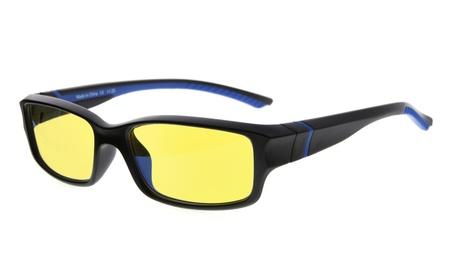 Eyekepper anti 94% blue light yellow tinted lens computer glass CGXM01 a1e489cd-91ff-49f4-ba42-d21528934d93