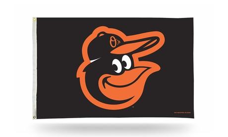 MLB 3'x5' Banner Flag befca2d5-a6f4-47ec-b4a7-4157c604c9cb