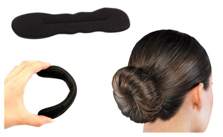 2 Pack Hair Styling Tool To Create ideal Bun Specially For Ladies 2d93a77c-d6eb-42de-88a4-f2727f0fad21
