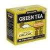 Bigelow Decaffeinated Organic Green Tea, 40 Ct (Pack of 6)