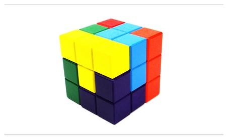 Wooden Tetris Blocks Puzzle Toys Kid Magic Cube Learning Toy Gifts 5a27ce4a-42ba-48cd-a15a-a7a6d9ad2c19