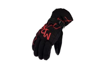 Warm Waterproof Windproof Snowboard Ski Sports Gloves bb640317-ef16-4e96-aed2-a4c621eb43d3