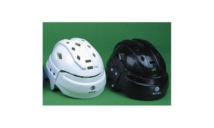 Hockey Helmet Jr. Black