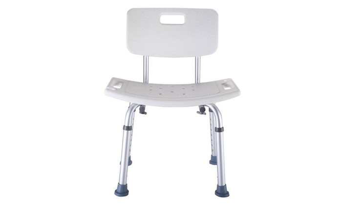 Amazing Adjustable Medical Shower Chair Bath Tub Bench Stool Seat Uwap Interior Chair Design Uwaporg