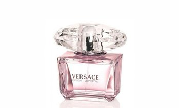 Versace Bright Crystal 3.0 oz Women's Eau de Toilette