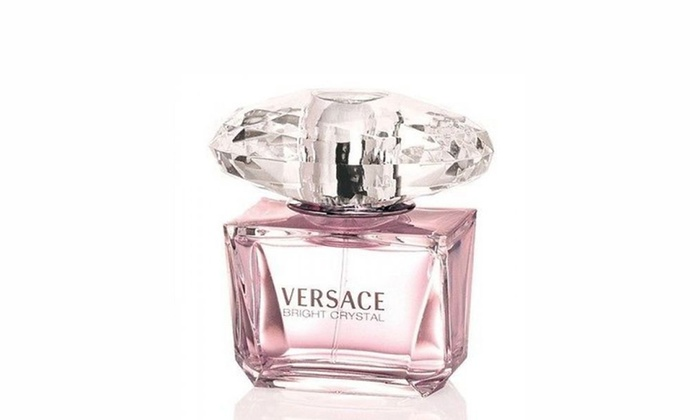 2e40eff8 Versace Bright Crystal 3.0 oz Women's Eau de Toilette