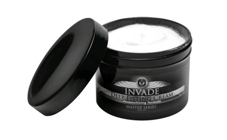 Invade Deep Fisting Cream 74820c90-7429-4dd0-aa1c-ee0cbc8c56e3