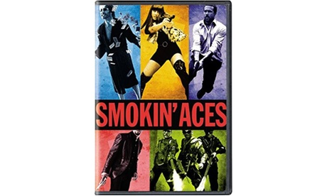 Smokin' Aces 13809e92-2040-4cce-bf09-7d348dfe069f