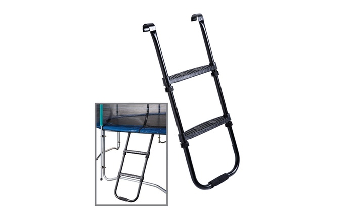 Pure Fun Trampoline Ladder