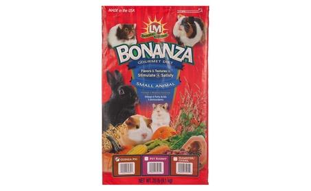 Lm Animal Farms LM75331 Bonanza Guinea Pig 20 LB 05e8bded-a6b2-4fe2-b9f2-c0523472b5c9
