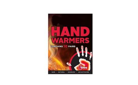10 Pack Amazing Hand Pocket Glove Warmers 8a310853-c590-467d-9343-b49c7a31c0fa