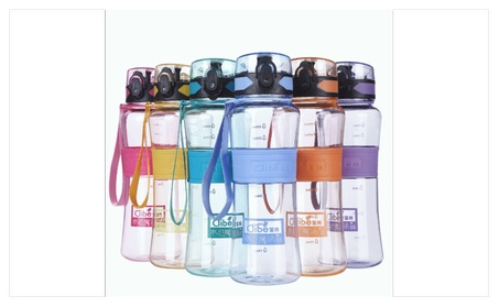 Leak-proof Sport Water Bottle And Bike Travel Cup With Filter 8377e119-a4de-4c46-91b8-8c40277c36e0