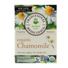 Traditional Medicinals Organic Chamomile Tea Bags, 16 Bags (Pack of 3)