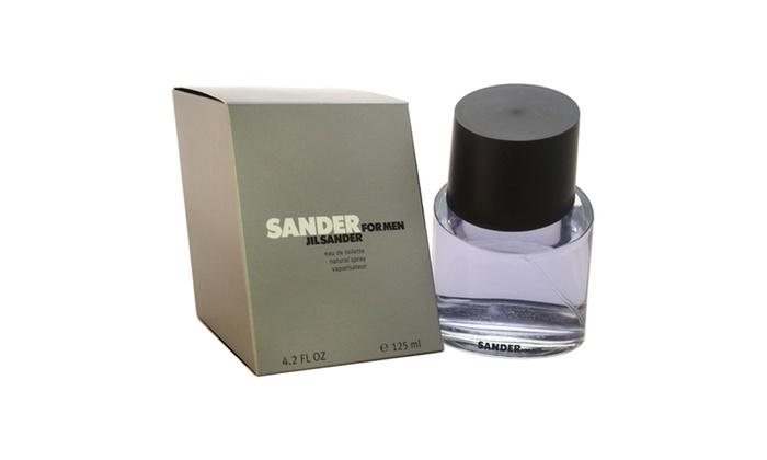 f13a4233d29941 Jil Sander Sander Men EDT Spray