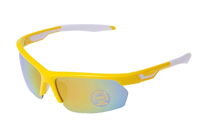 Outdoor Polarized Cycling Sports Sunglasses