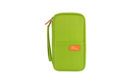 Travel Holder Bag Series Passport Wallet Compact size 124726a4-d265-4a9d-a72b-a39d48e3b149