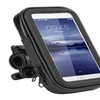 Waterproof Case Bike Phone Mount Mobile Cell Phone Holder