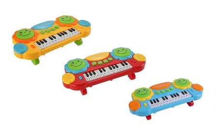 Baby Toddler Developmental Toy Musical Piano Early Educational Toys 0a6cd67e-1548-45eb-b6ad-e6164b5390ee