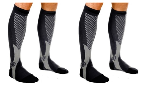 Tell Sell Best New Premium 5 -Pack Compression Socks a3d699c6-b4a1-47bc-a565-5c89cf80ba0e