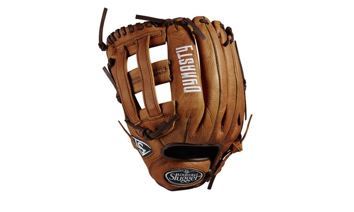 Louisville Slugger Dynasty 12.25in OF Baseball Glove-RH