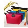 Travel Cosmetic Makeup Toiletry Zipper Bag