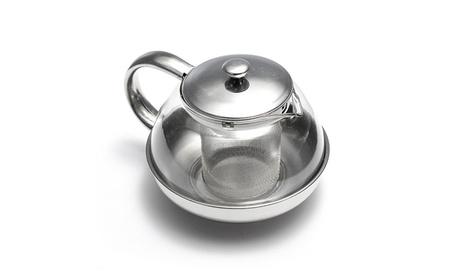 Durable Glass Tea Pot Loose Tea Leaf Infuser Teapot a5184fd7-a48a-405b-9772-d395e1477022