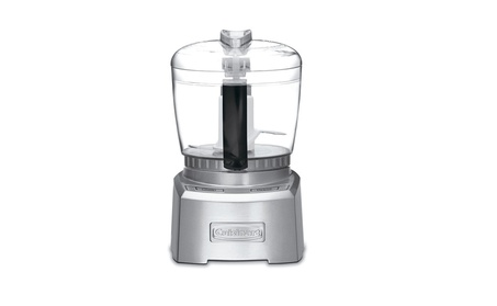 Cuisinart CH-4DC Elite Collection 4-Cup Chopper/Grinder, Die Cast photo