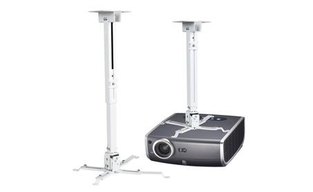 Universal Projector Ceiling Wall Mount Rack Bracket LCD 2393e337-9423-41f0-98ca-1f993a063dbb
