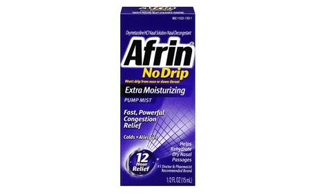 Afrin No Drip Extra Moisturizing Pump Mist 15 ml c8d68207-c9a1-4144-96c7-d74e3acc204c