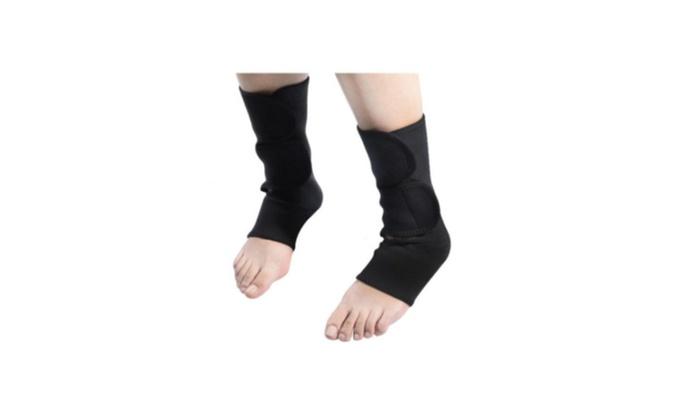 Foot Compression Sprain Brace ...